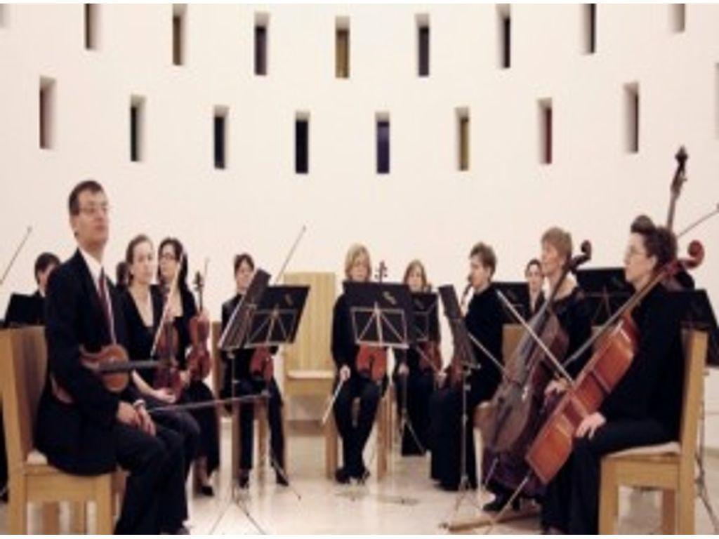 Gödöllői Szimfonikus Zenekar