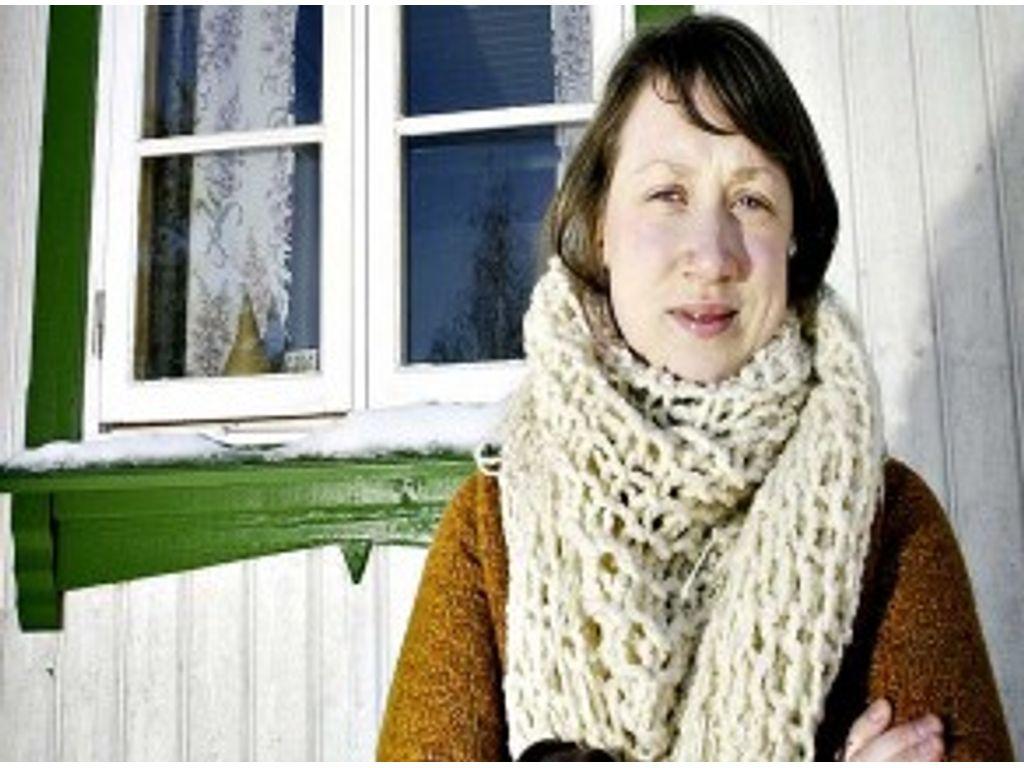 Hanne Hukkleberg