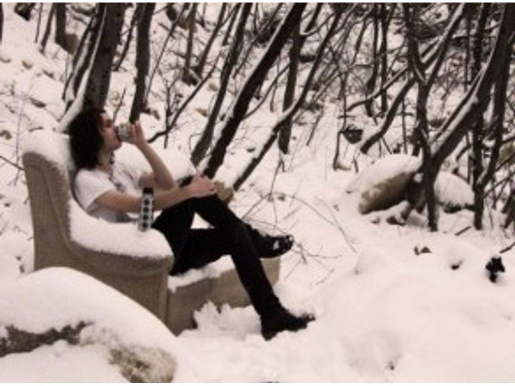 Hó Márton (és a Jégkorszak)
