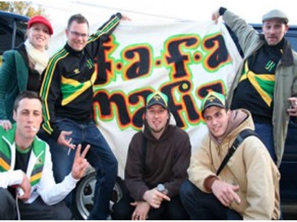 Jafa Mafia Sound