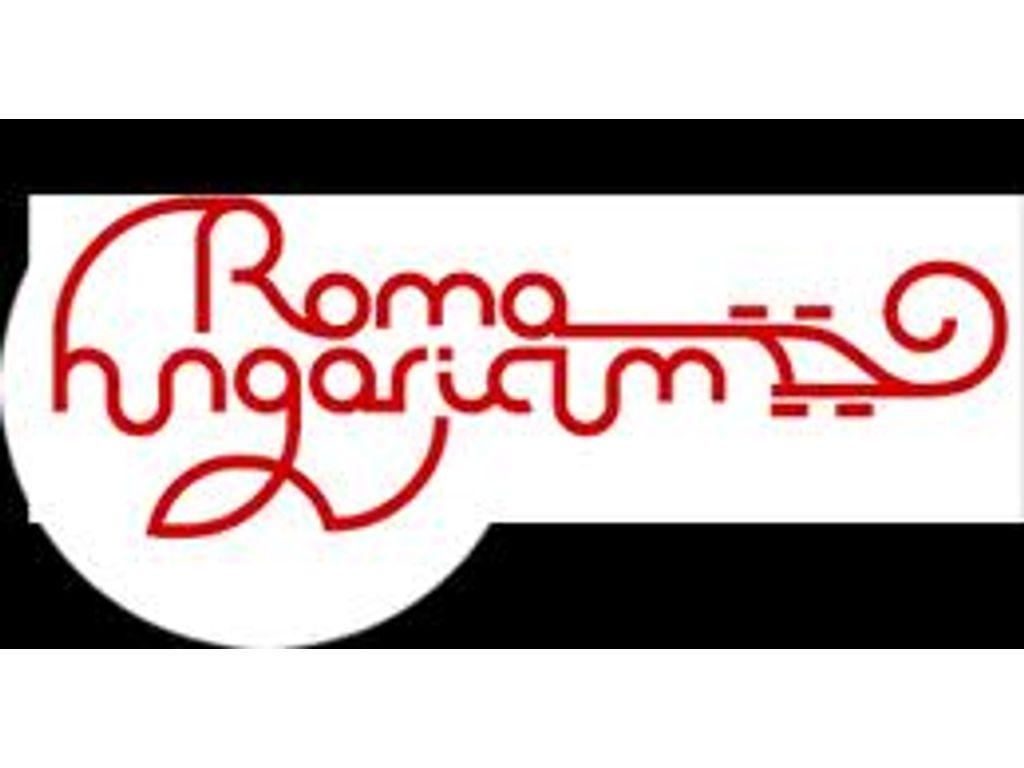 Roma Hungaricum Állami Művészegyüttes