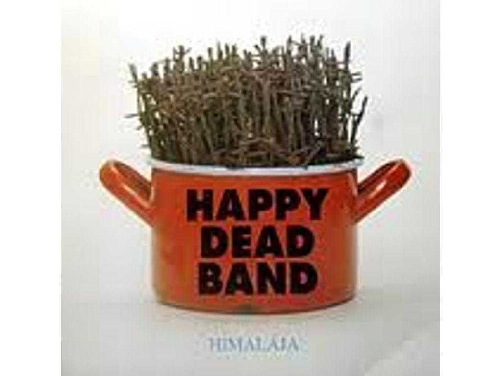 ef. Zámbó Happy Dead Band