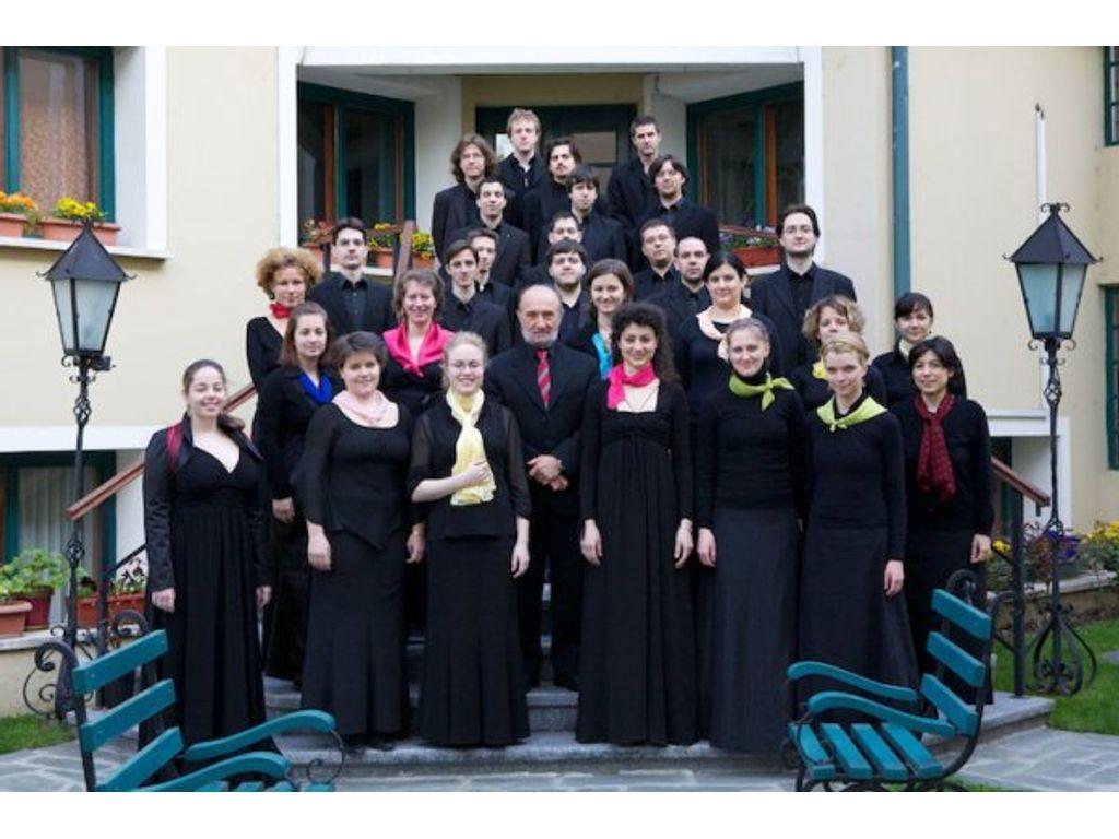 Liszt Ferenc Kamarakórus