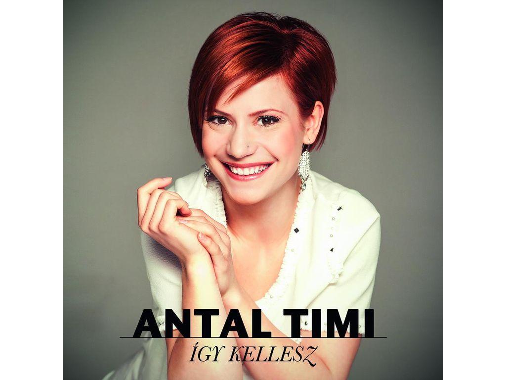 Antal Timi