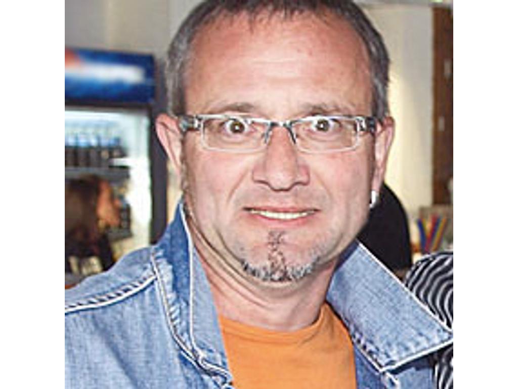 Sipos F. Tamás