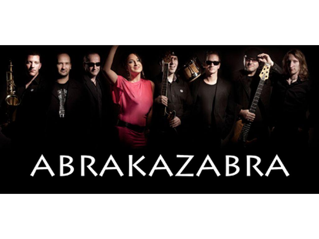 Abrakazabra