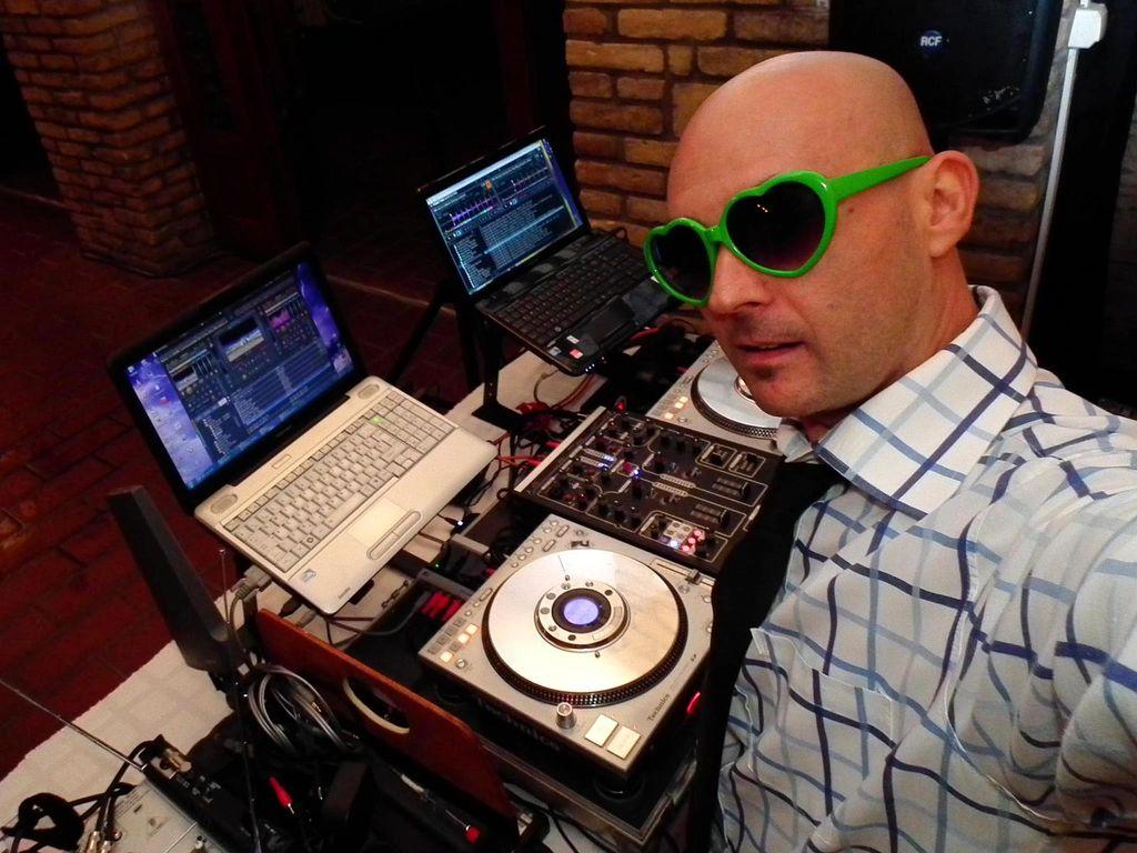 DJ. Peregi