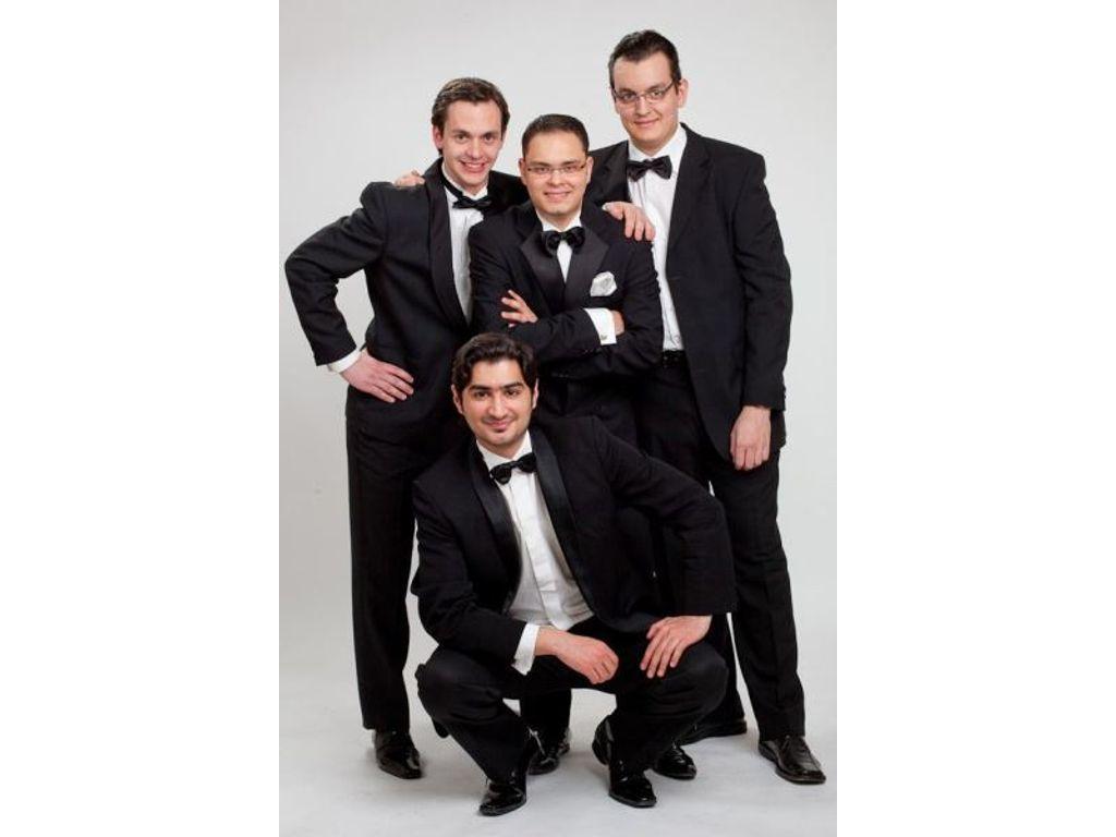 Nyári Quartet