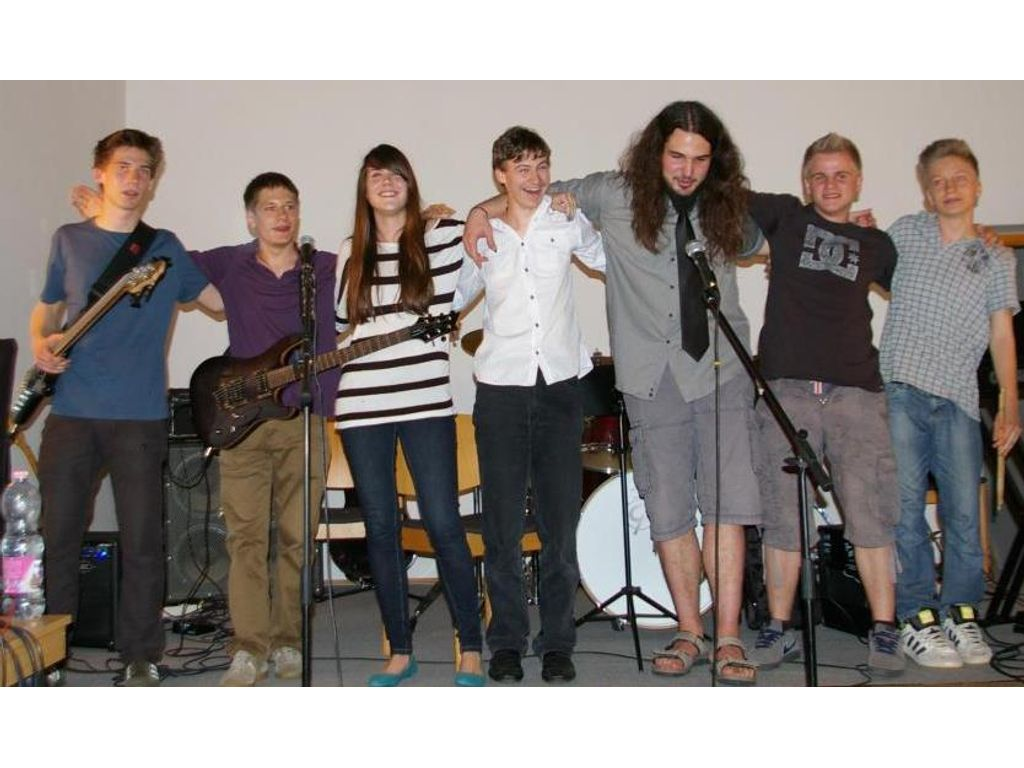 Elvileg Blues Band