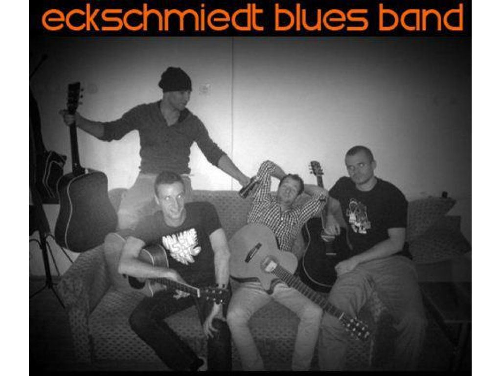 Eckschmiedt Blues Band
