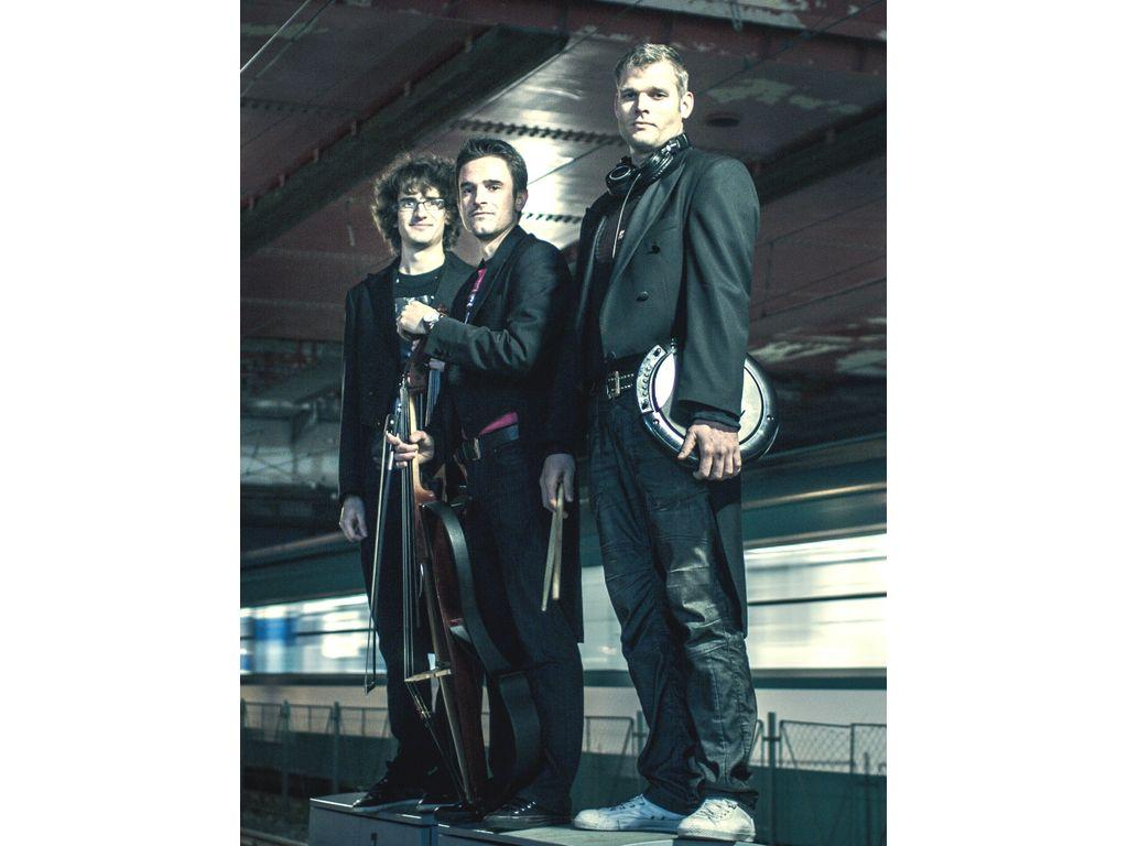 InFusion Trio