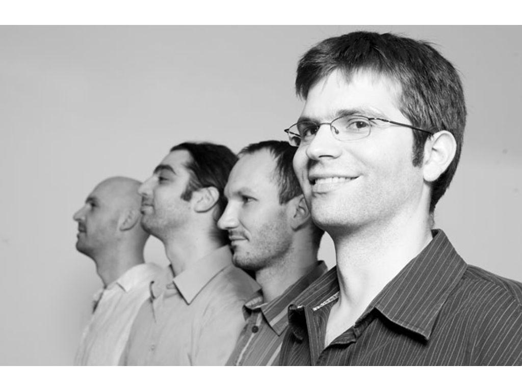 Bacsó Kristóf Quartet