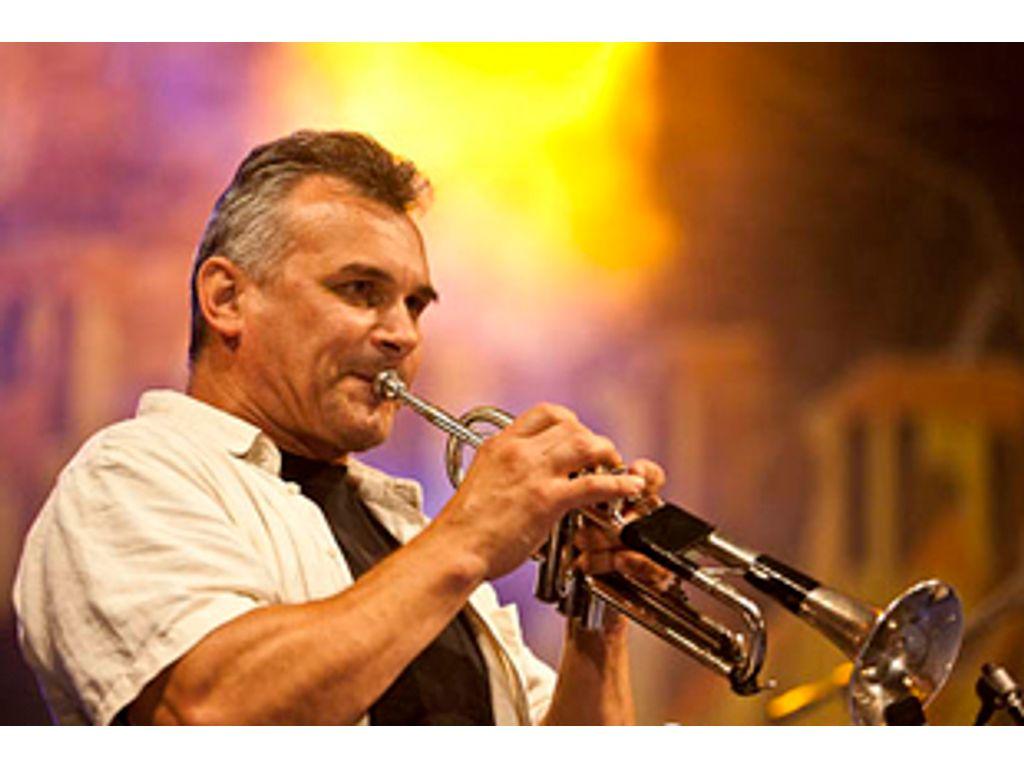 Kovács Ferenc Jazz Quintet