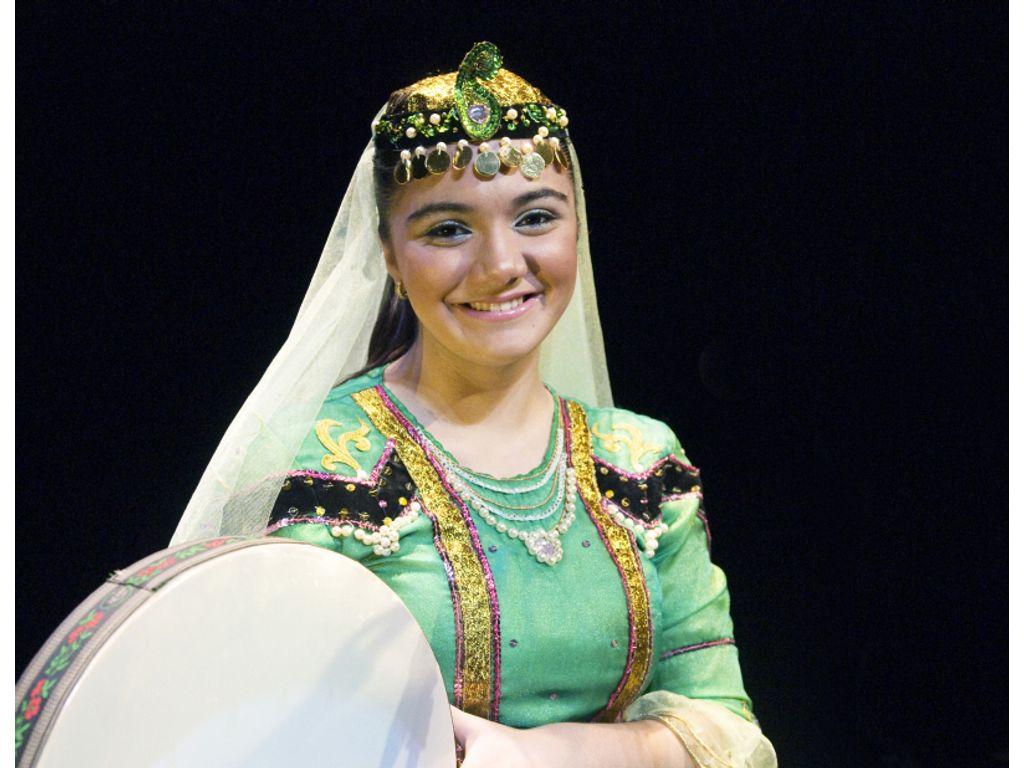 Arzu Aliyeva