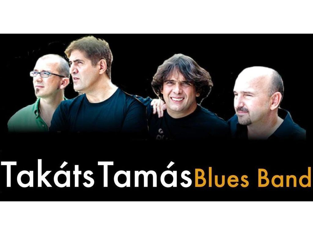 Takáts Tamás Blues Band