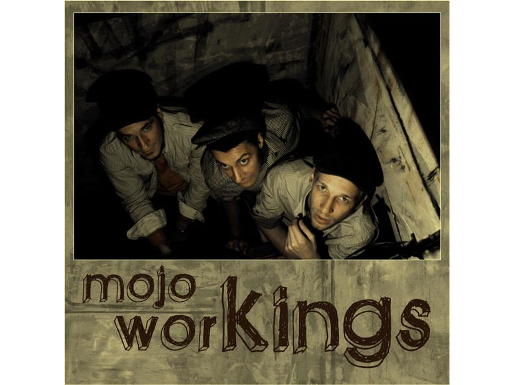 Mojo Workings