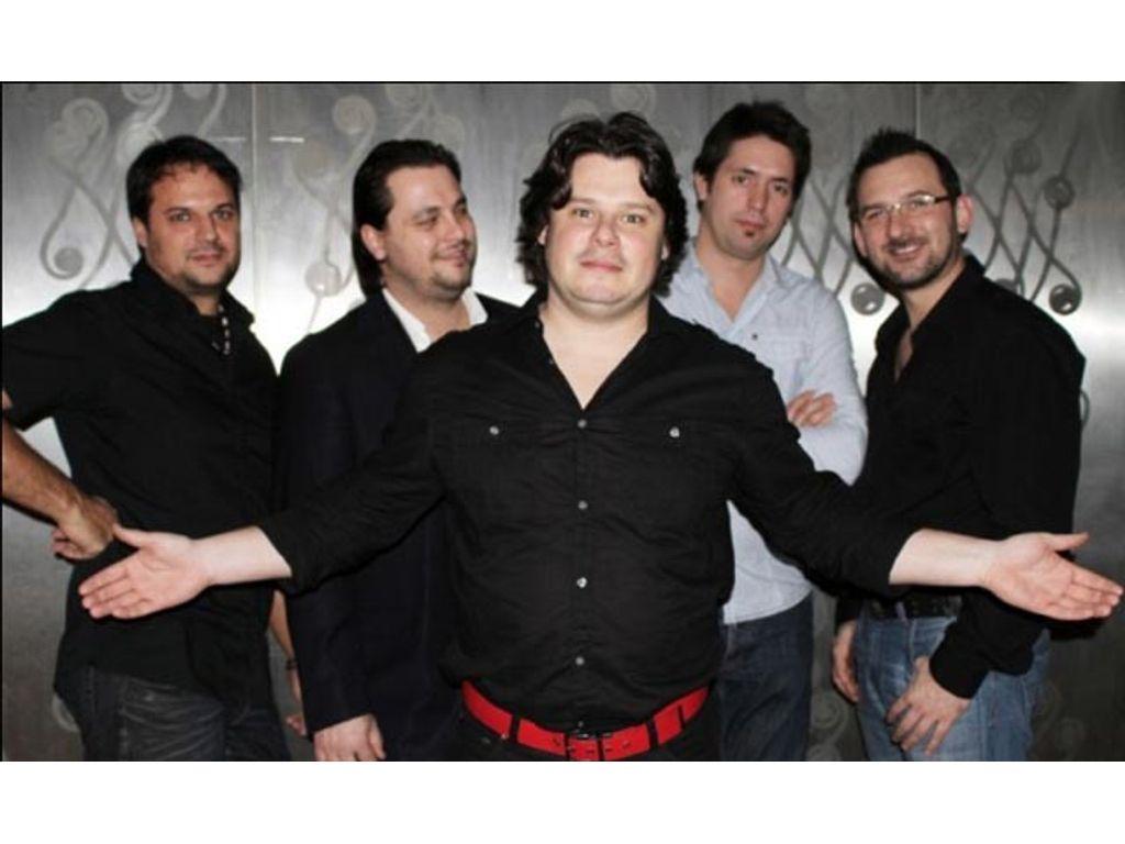 Pribojszki Mátyás Band