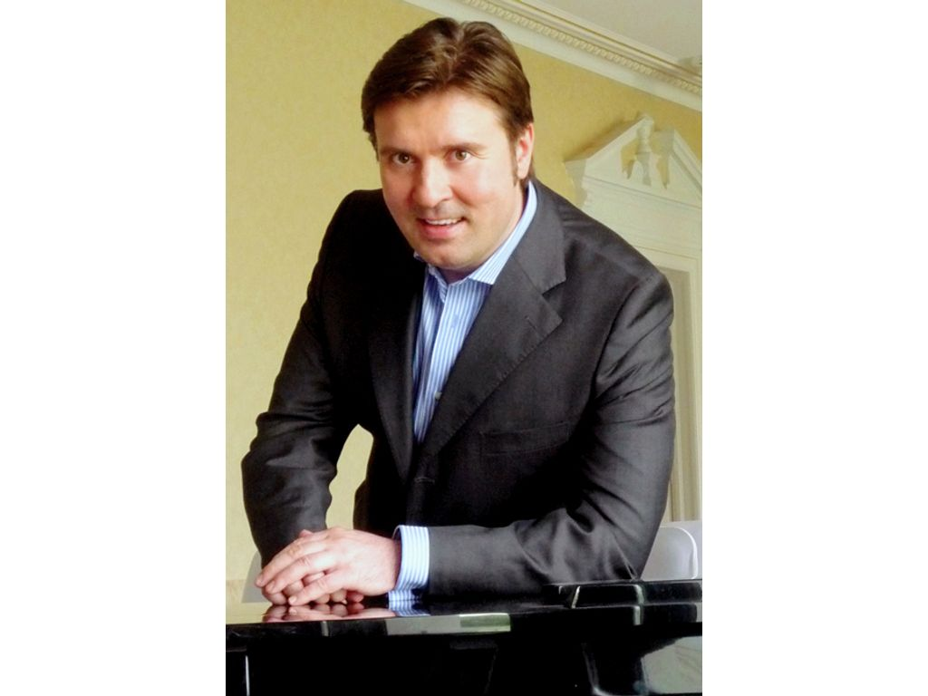Andreas Magony