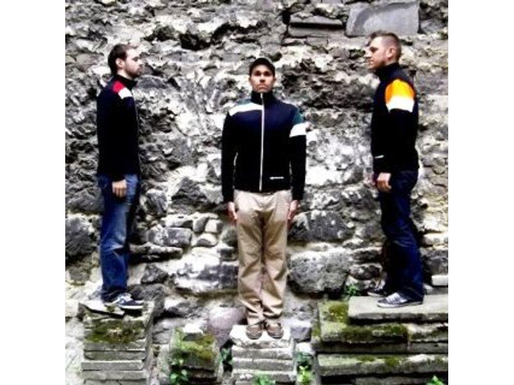 Gyík zenekar