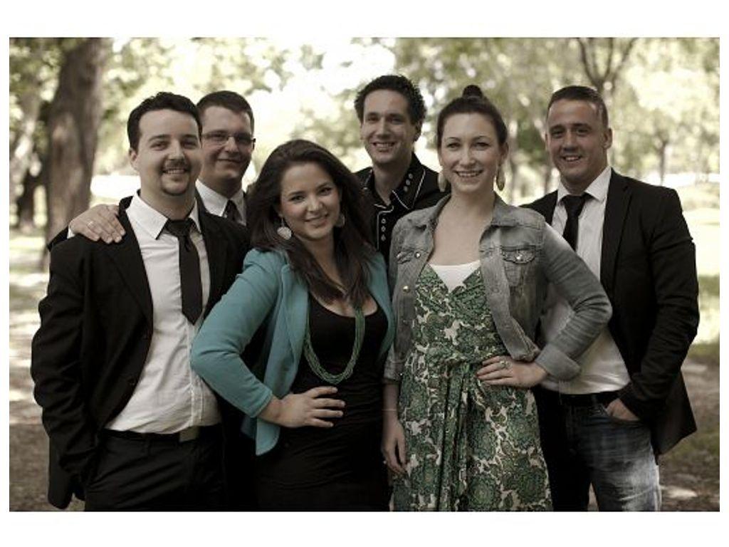 Bazseva együttes