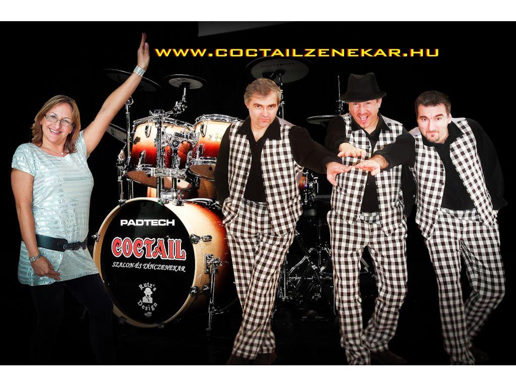 Coctail zenekar