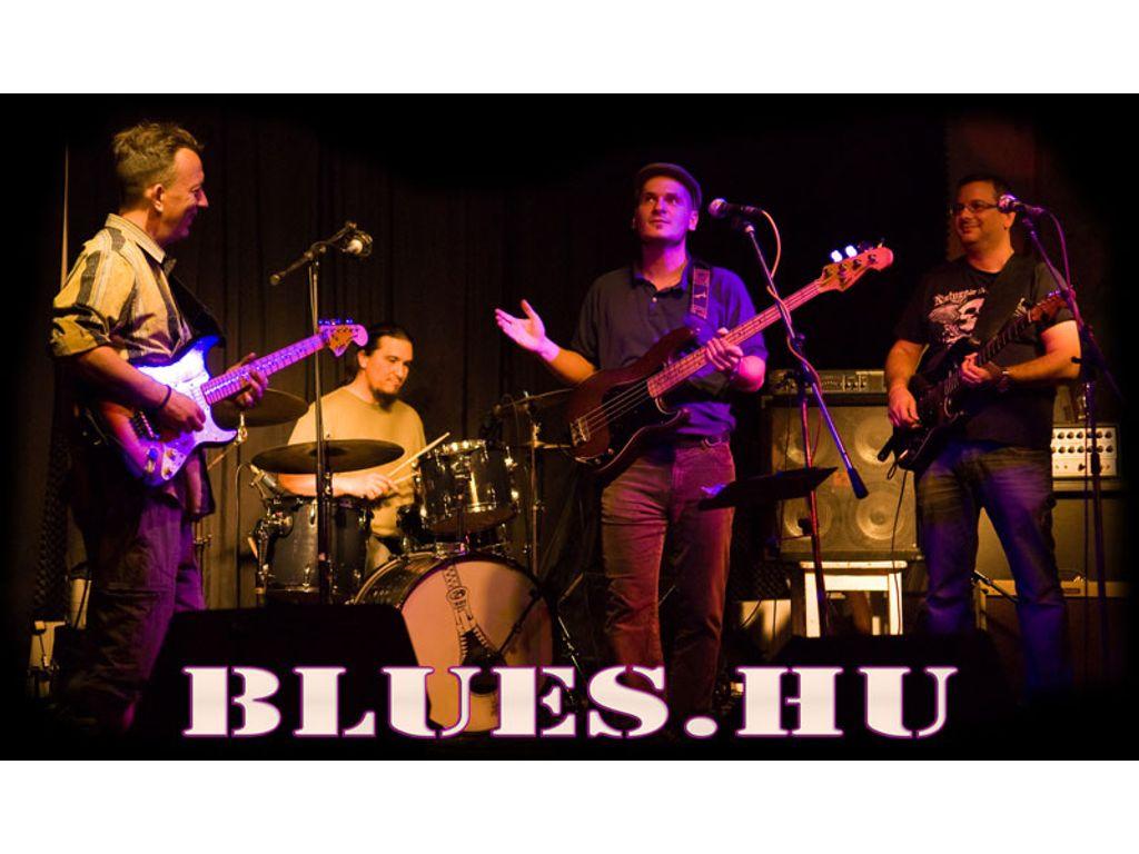 Blues.hu