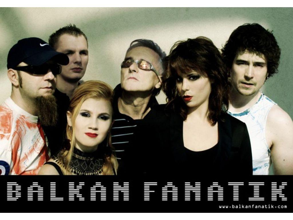 Balkan Fanatic