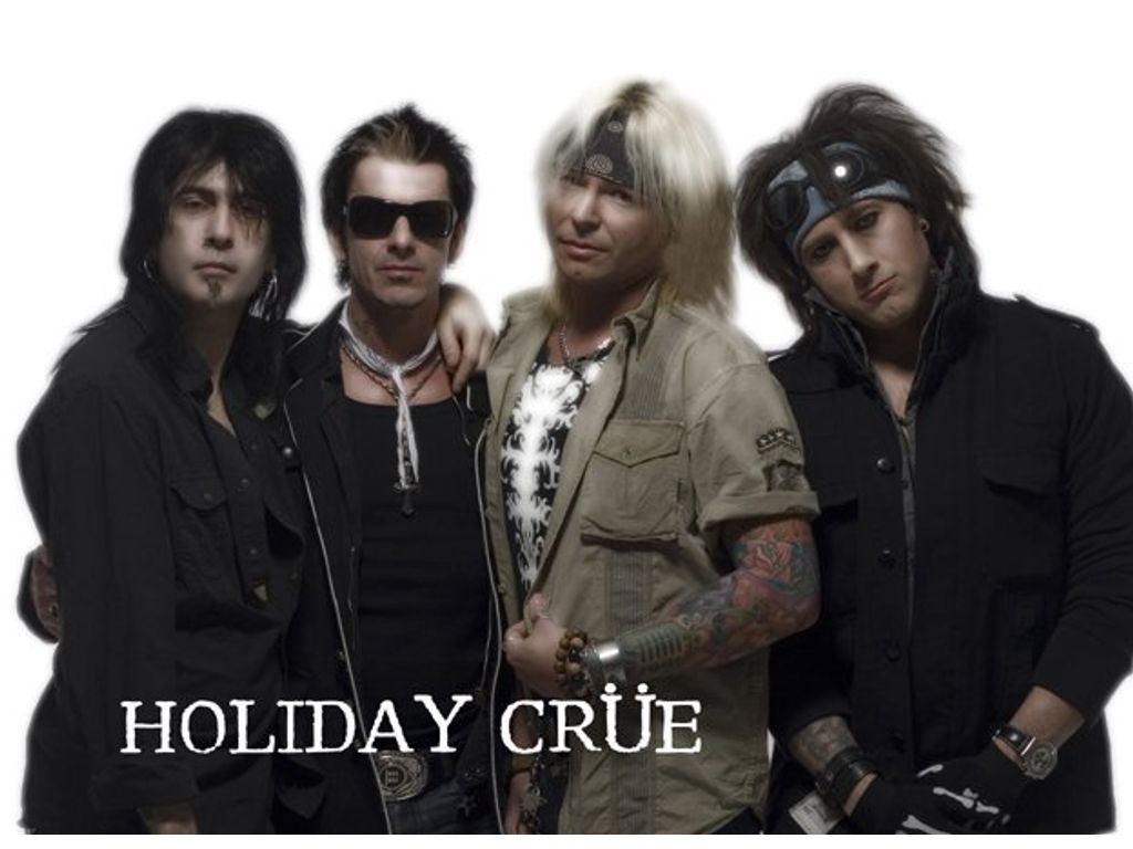 Holiday Crüe
