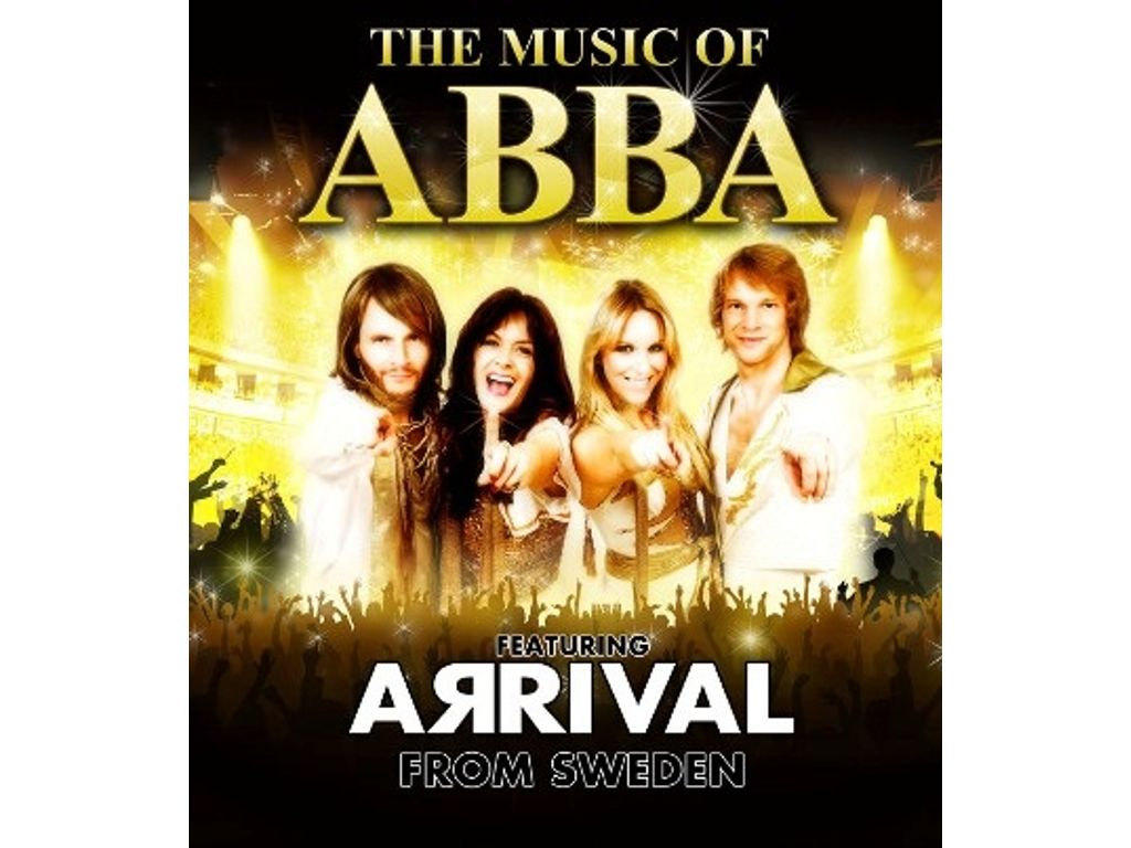 Arrival from Sweden - ABBA tribute