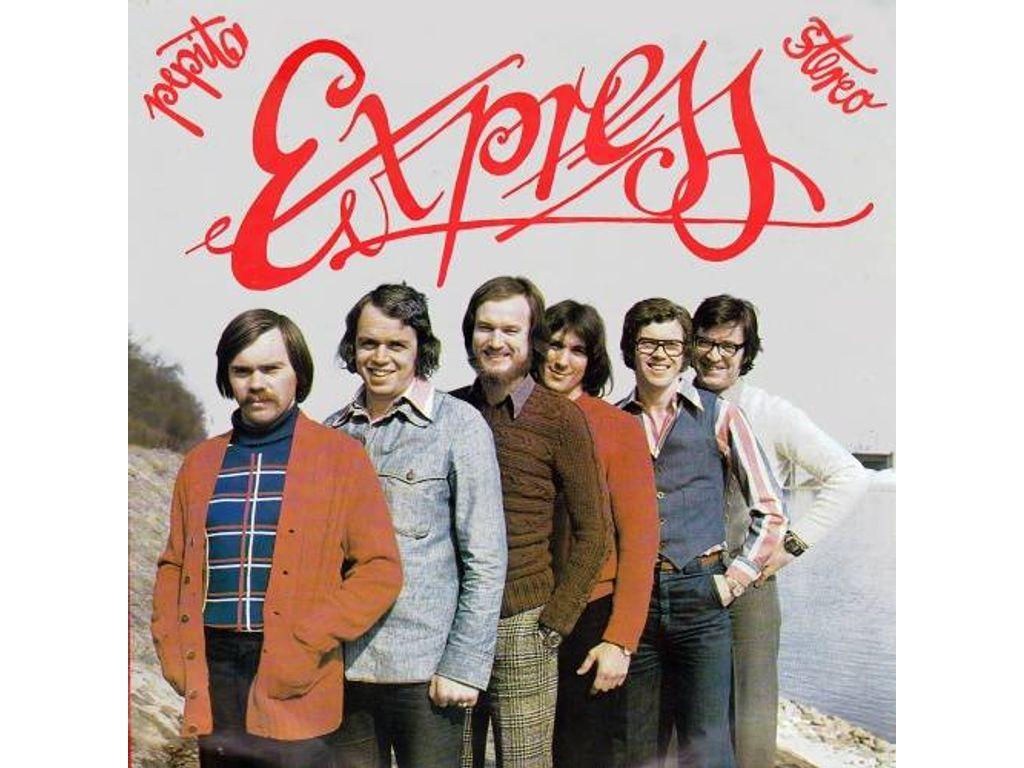 Express együttes