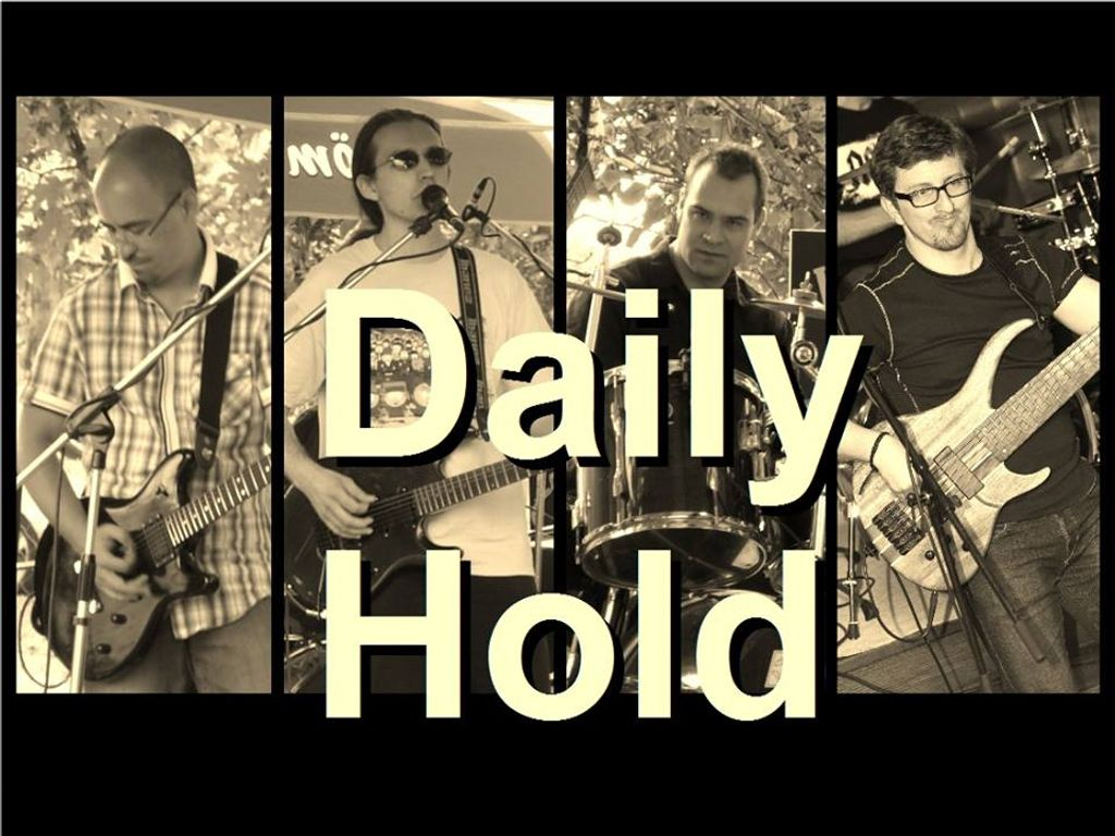 Daily Hold
