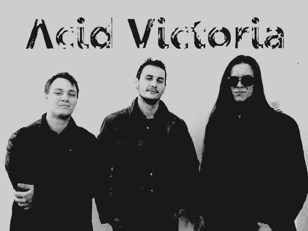 Acid Victoria