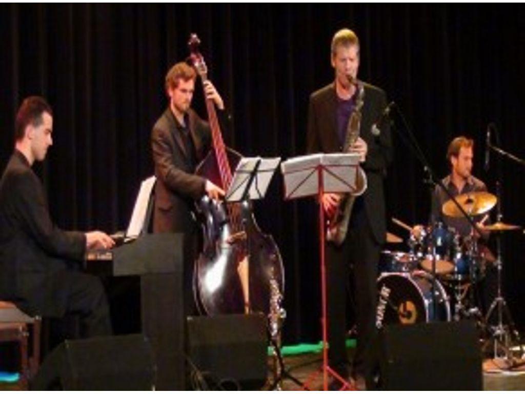 Leopold Jazz Quartette