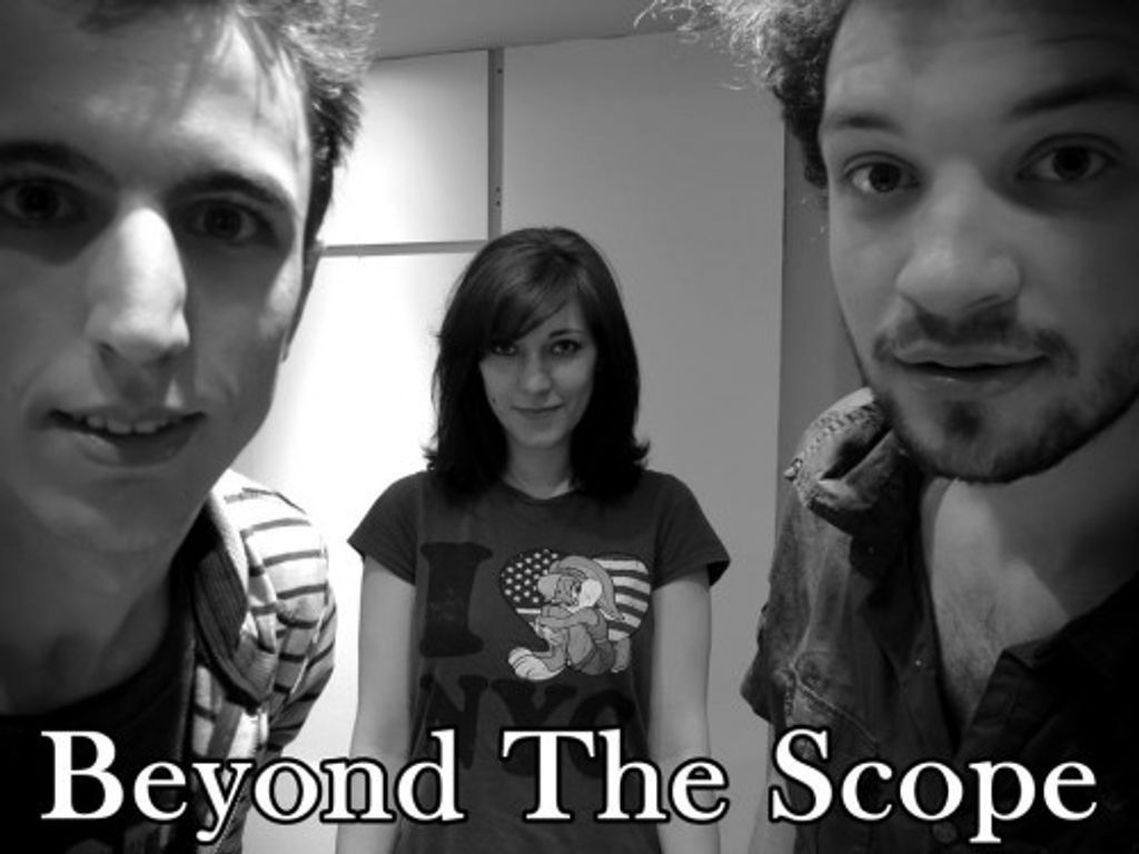 Beyond the Scope