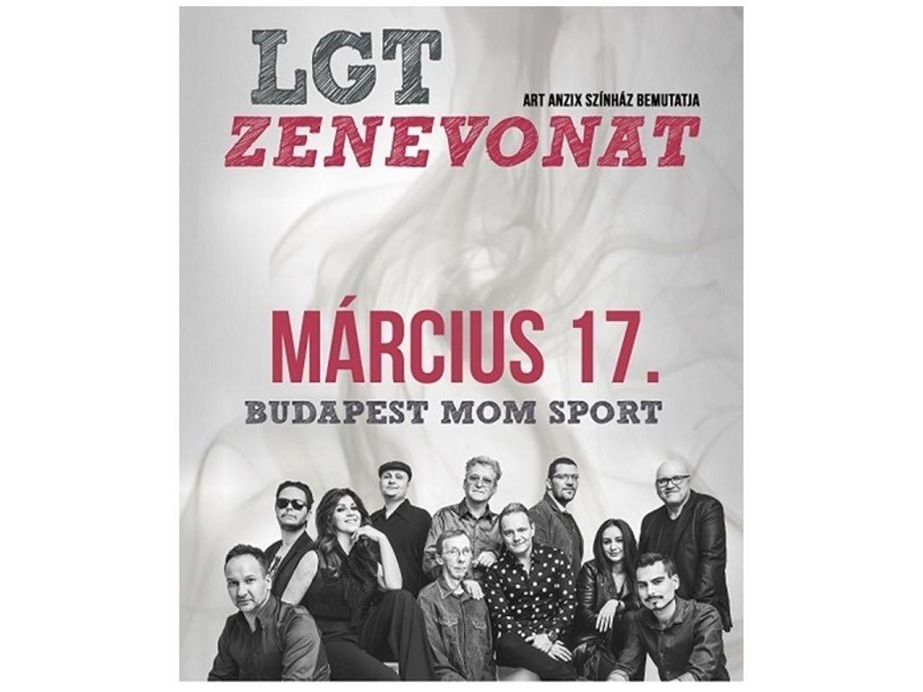 LGT Zenevonat koncert