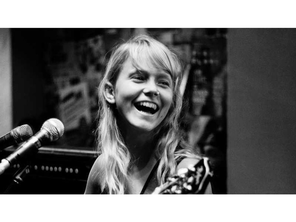 A15! - Alice Phoebe Lou (ZA)
