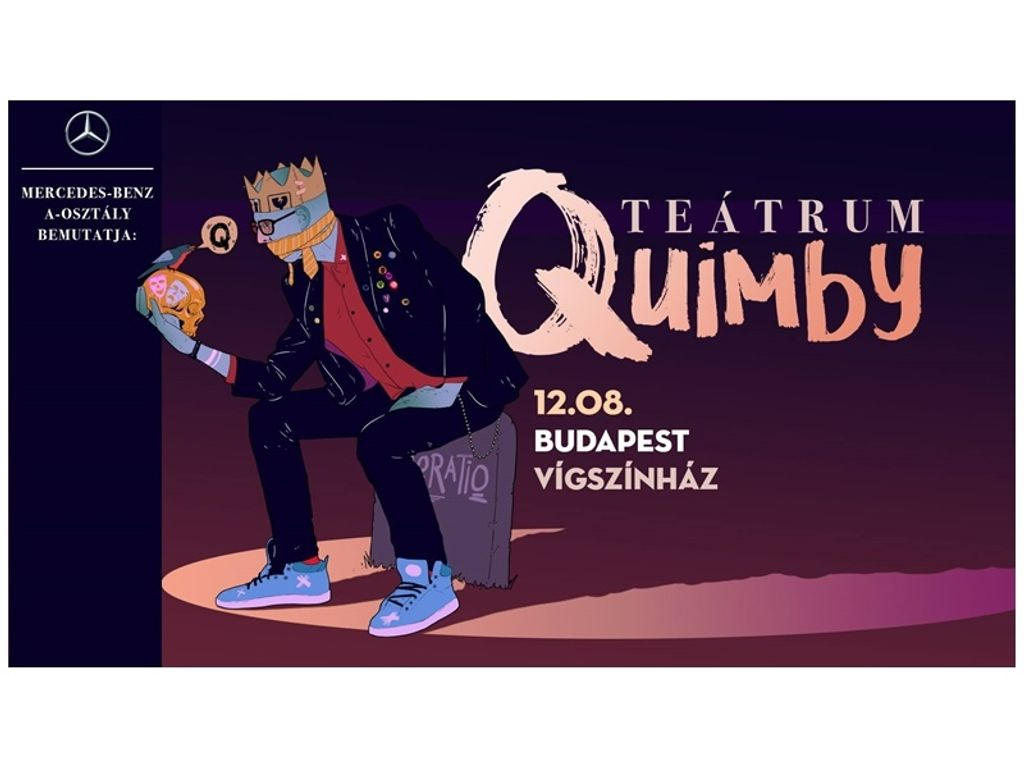 Quimby Teátrum