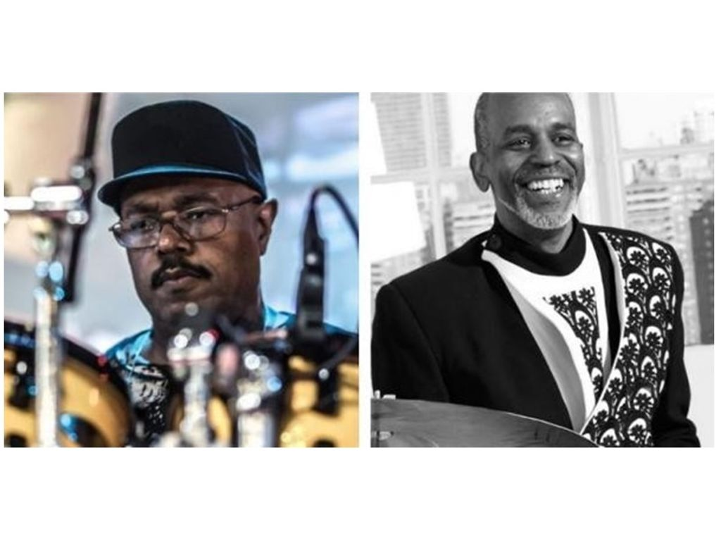 Dennis Chambers Trio & Tommy Campbell