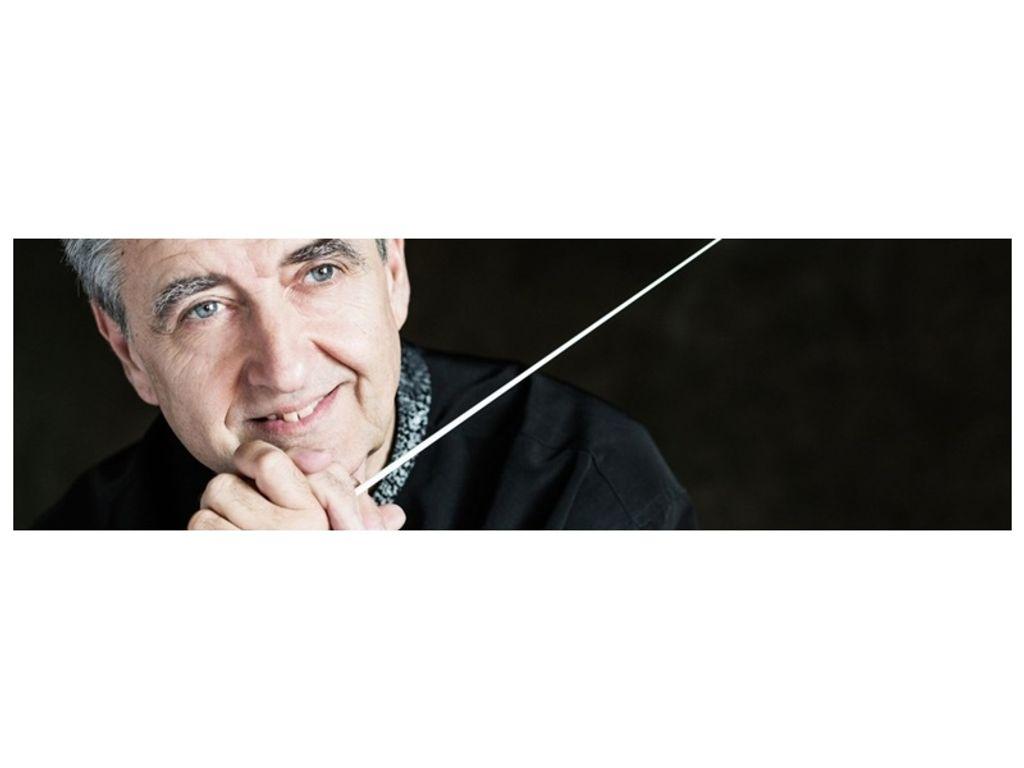 Maraton 2019 – Debussy–Ravel: Budafoki Dohnányi Zenekar - Hollerung Gábor