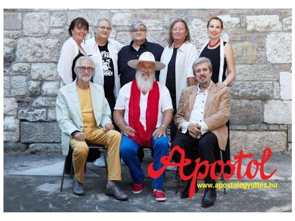 Apostol-Újévi koncert