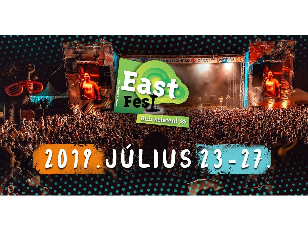 EAST FEST 2019