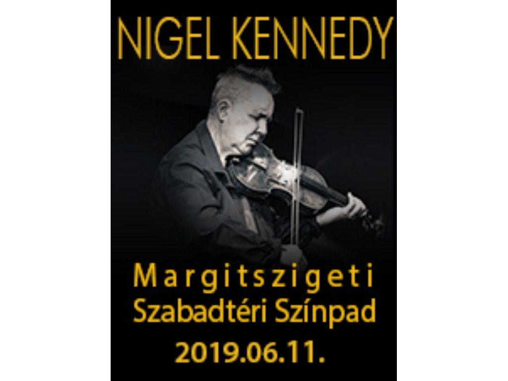 NIGEL KENNEDY koncert