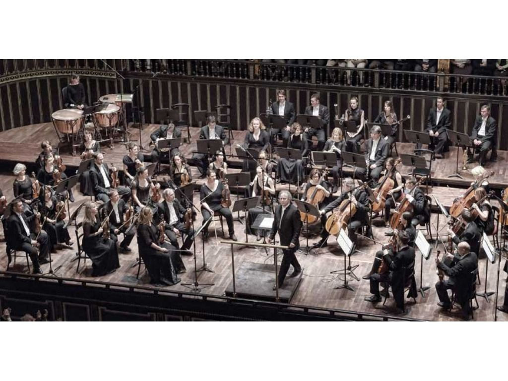 Wagner / Mendelssohn / Beethoven ( Concerto Budapest & Ránki Fülöp - zongora & Nikolaj Znaider )