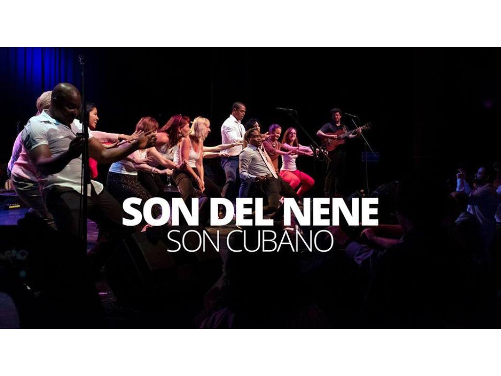 Son Del Nene - Son & Salsa