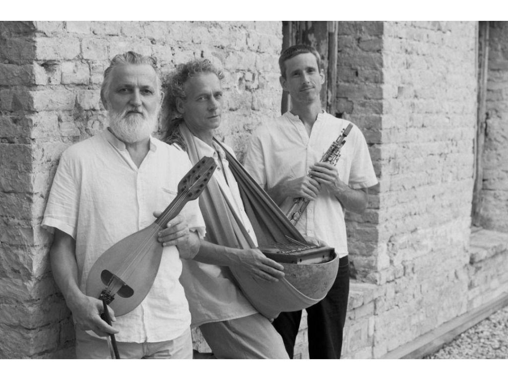 Trio Squelini & Csókás Zsolt
