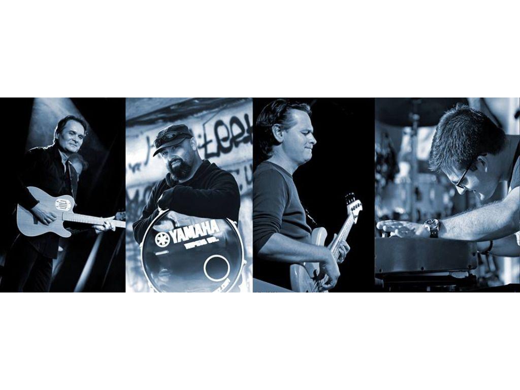 Hegyvidéki Smooth Jazz Klub | Azur Blue Band