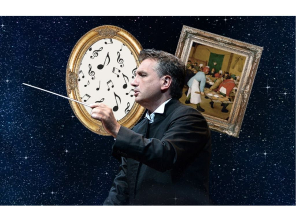 A NEMZETI FILHARMONIKUSOK koncertje