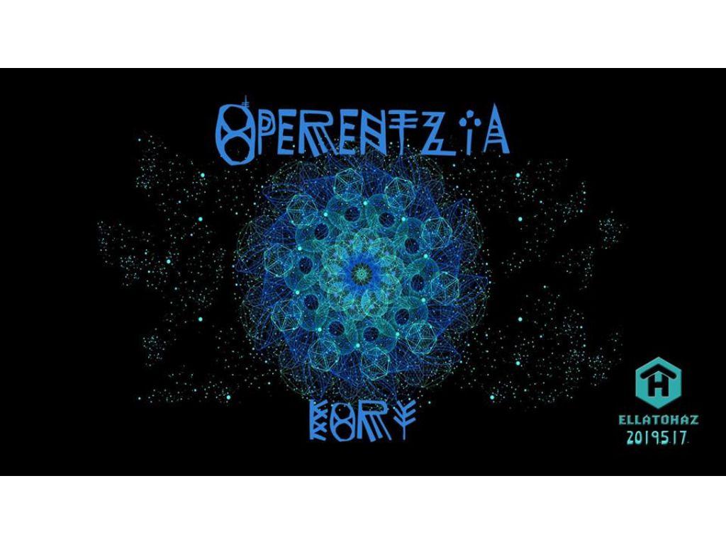 Óperentzia, Kory -...