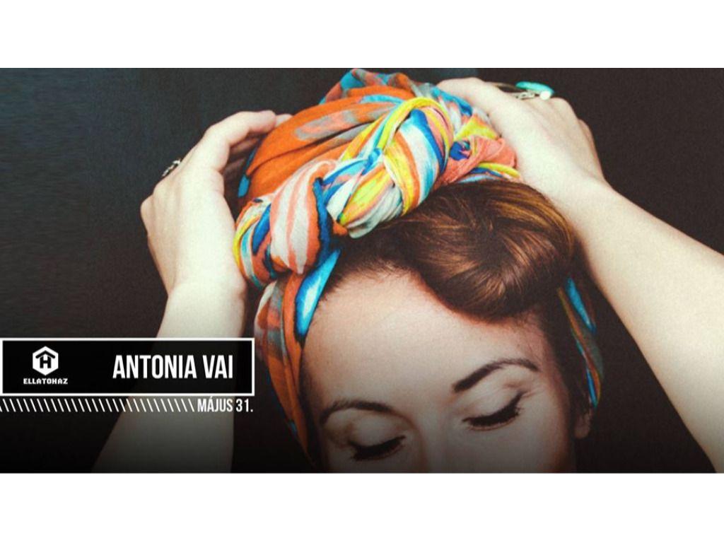 Antonia Vai - ELLÁTÓház...