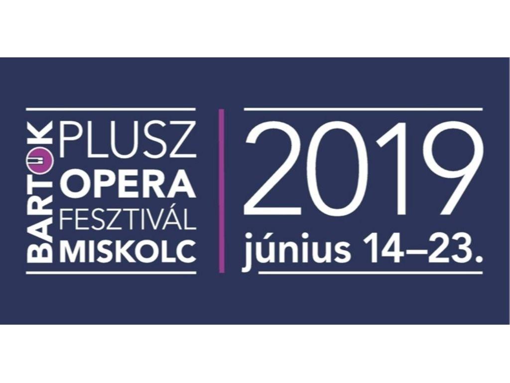 Bartók Plusz 2019-Operagála